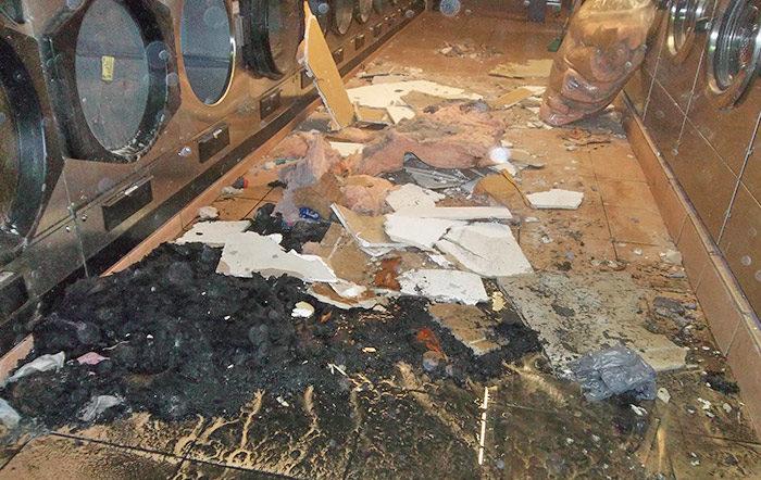 Fire Damage Restoration Services Florida | 954.426.9494