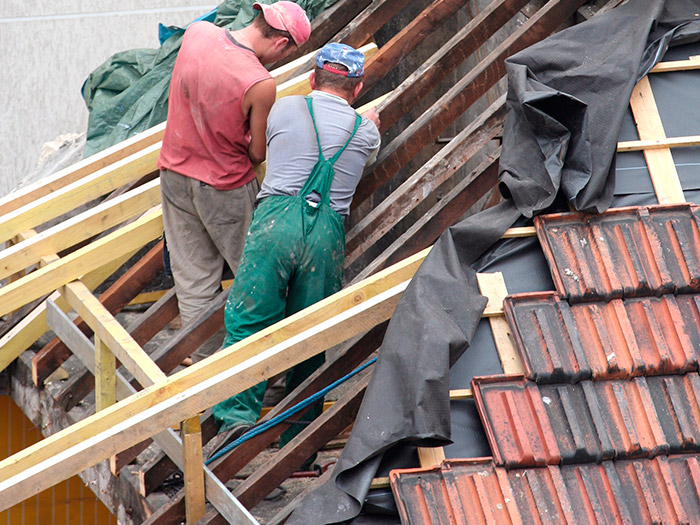 Roofing Services Florida | Roofing Contractors Pompano Beach