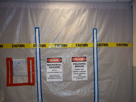 Bio-Hazard Restoration Services - COVID-19 Disinfecting and Sanitizing Services in Pompano Beach Florida