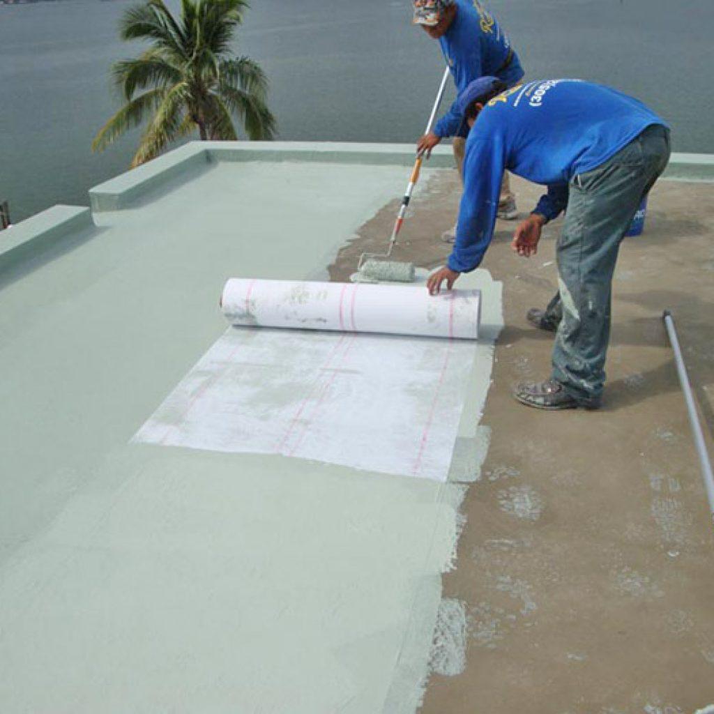 roof-waterproofing